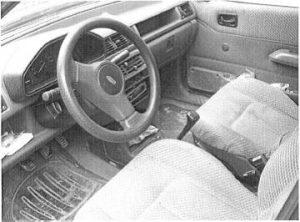 Ford Fiesta Licitação 350 euros 5