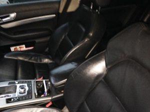 Audi A6 Allroad ano 2007 Licitação 7000 euros 4