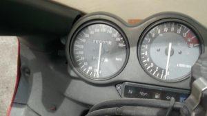 Yamaha YZF 600 Licitação 861 euros 3