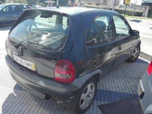 Opel Corsa Gasóleo Licitação 490 euros 2