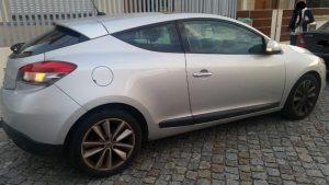 Renault Megane Coupê 2010 Licitação 4907 euros 3