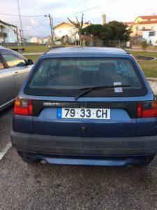 Seat Ibiza Licitação 1 Euro 7