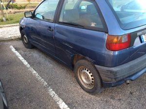 Seat Ibiza Licitação 1 Euro 6