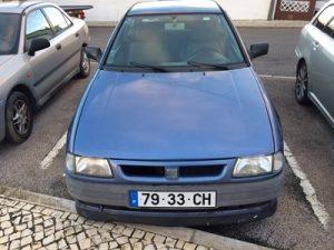Seat Ibiza Licitação 1 Euro 2