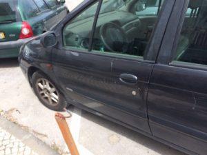Renault Scenic Licitação 1291 euros 6