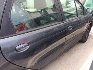 Renault Scenic Licitação 1291 euros 2