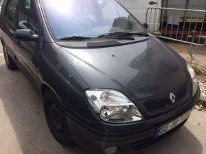 Renault Scenic Licitação 1291 euros 11