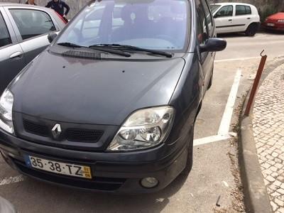 Renault Scenic Licitação 1291 euros 1