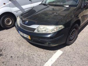 Renault Laguna Licitação 645 euros 10