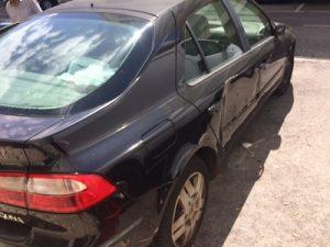 Renault Laguna Licitação 645 euros 14