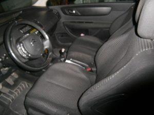 Citroen C4 de 2009 Licitação 2100 euros 14