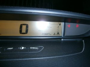 Citroen C4 de 2009 Licitação 2100 euros 16