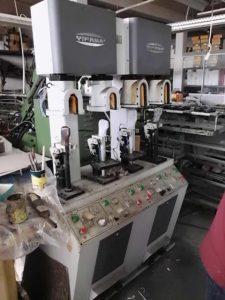 Máquina de Moldar Licitação à melhor oferta 2