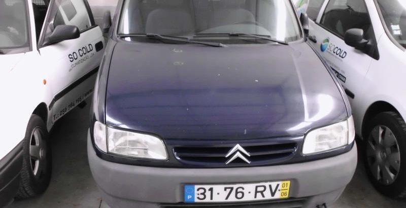 Citroen Berlingo Licitação 172 euros 29