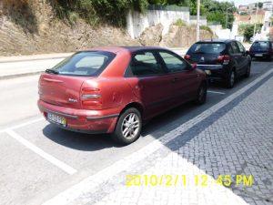 Fiat Brava Penhorada Licite por 175 euros 2