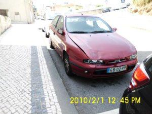 Fiat Brava Penhorada Licite por 175 euros 3