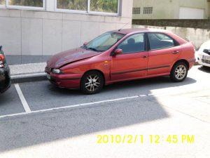 Fiat Brava Penhorada Licite por 175 euros 4