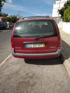 Renault Megane Licitação 140 euros 3