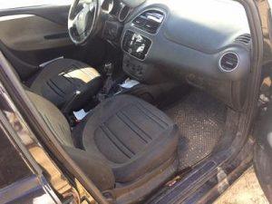 Fiat Punto Gasóleo Licitação 3500 euros 3