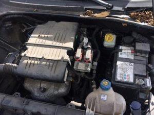 Fiat Punto Gasóleo Licitação 3500 euros 1