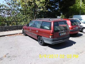 Opel Astra à melhor oferta 5
