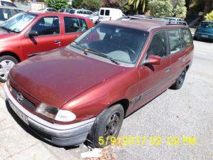Opel Astra à melhor oferta 3
