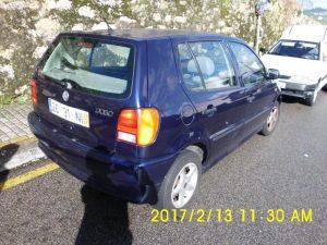 VW Polo Licitação à melhor oferta 2