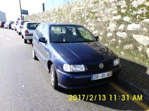 VW Polo Licitação à melhor oferta 3
