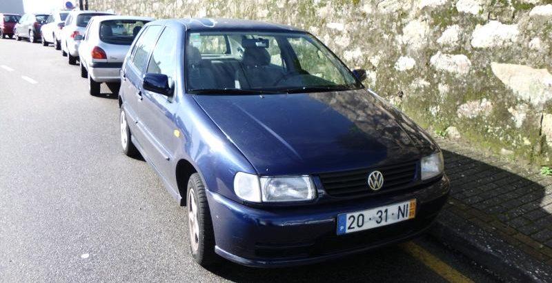 VW Polo Licitação à melhor oferta 1
