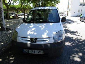 Peugeot Partner Licitação à melhor Oferta 5