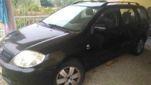 Toyota Corolla Penhorado Licite por 2800 euros 4