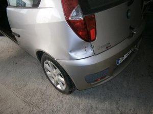 Fiat Punto 1.3 JTD Licitação 1247 euros 5