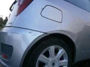 Fiat Punto 1.3 JTD Licitação 1247 euros 4