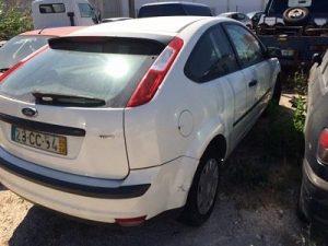 Ford Focus 1.6 TDCI Licitação 1400 euros 3