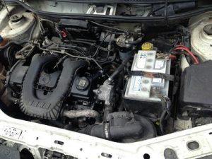 Fiat Punto DS Gasóleo  Licitação 1050 euros 5