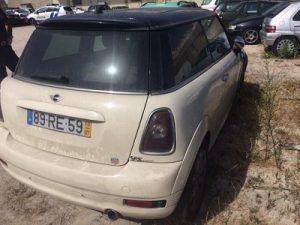 Mini 2010 Gasóleo Licitação 2800 euros 6