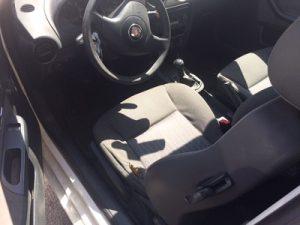 Seat Ibiza Gasóleo 2005 Licitação 1750 euros 15