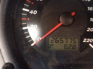 Seat Ibiza Gasóleo 2005 Licitação 1750 euros 14