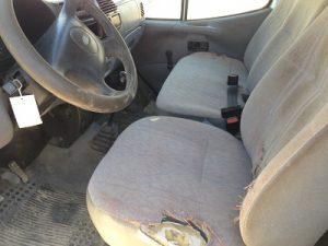 Ford Transit cabine dupla Licitação 210 euros 8