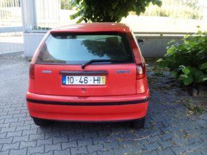 Fiat Punto Licitação à melhor oferta 5