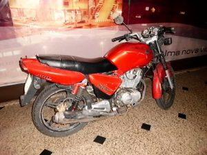 Keeway Pejj 124cc de 2008 Licitação 560 euros 3