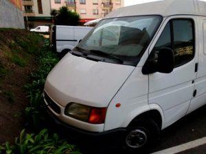 Ford Transit Gasóleo Licitação 630 euros 3