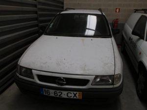 Opel Astra Gasóleo Licitação 43 euros 2