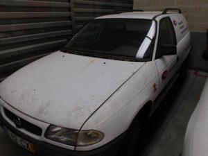 Opel Astra Gasóleo Licitação 43 euros 3
