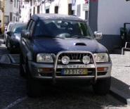 MITSUBISHI L200 do ano 2000 Penhorado valor 5166 euros 1