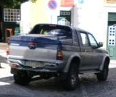 MITSUBISHI L200 do ano 2000 Penhorado valor 5166 euros 3