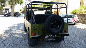 UMM 4x4 Licitação 6027 euros 2