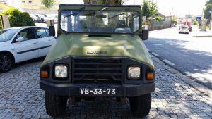 UMM 4x4 Licitação 6027 euros 4
