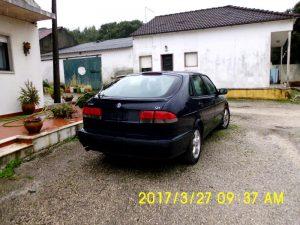 Saab 93 Licitação 700 euros 3