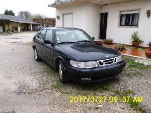 Saab 93 Licitação 700 euros 5